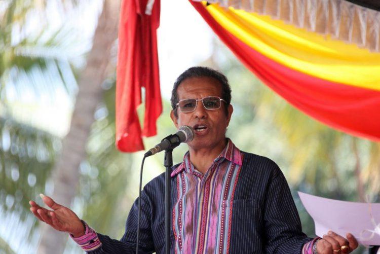 Presidente timorense ouviu partidos e vai marcar calendário eleitoral de 2017