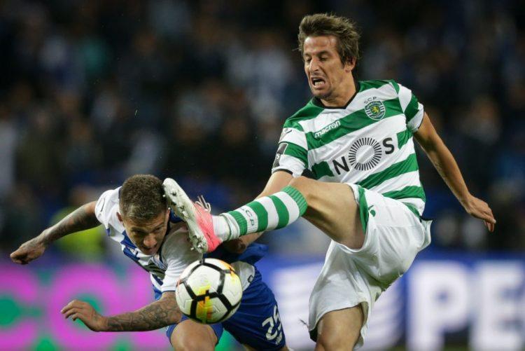Fábio Coentrão com vontade de permanecer no Sporting «até ao final» da carreira