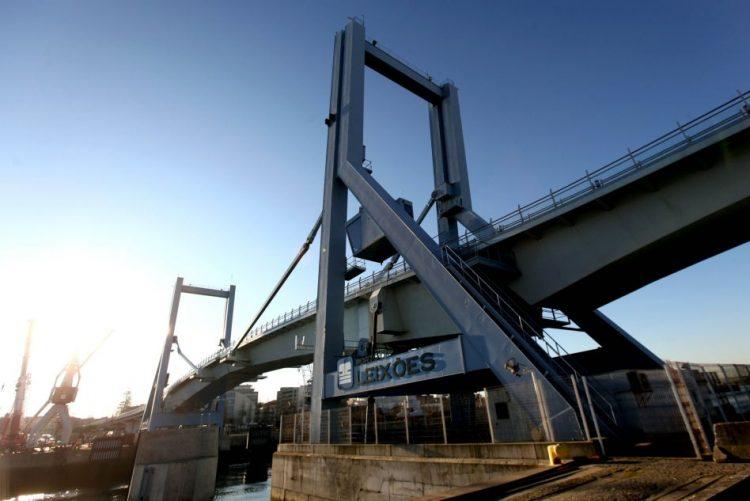 Eurodeputados aprovam novas regras para serviços em portos marítimos