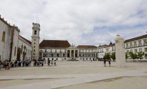 Academia de Coimbra acusa Governo de