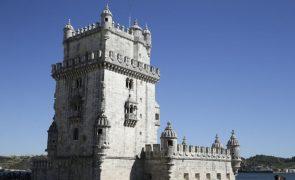 Torre de Belém reabre ao público na terça-feira