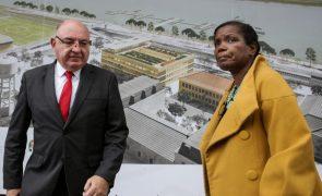 Governo perspetiva novo tribunal em Vila Franca de Xira em 2020