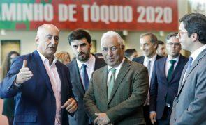 Costa recusa comentar casos polémicos no futebol português