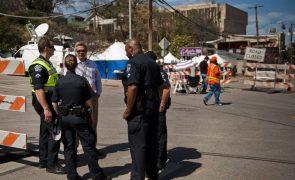 Dois pacotes-bomba causam um morto e dois feridos nos Estados Unidos