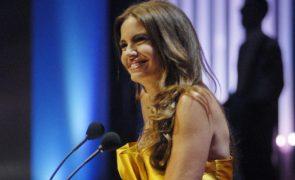 Bárbara Guimarães aumenta a família e apresenta bebé ao mundo