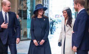 Kate Middleton vs Meghan Markle: Qual das duas a mais elegante?