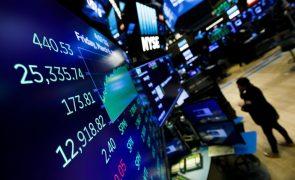 Wall Street segue em alta com impulso da inflação