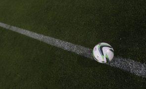 FC Porto pela primeira vez nas meias-finais da Youth League