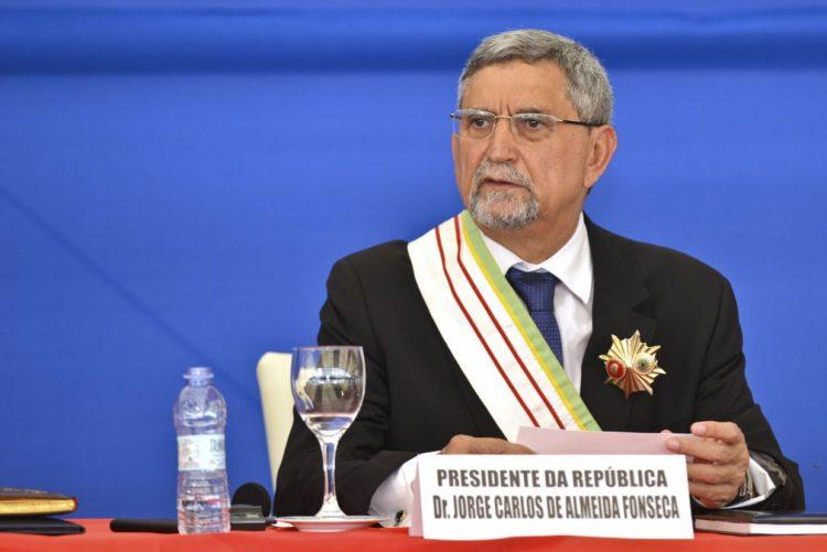 Portugal e Cabo Verde assinam protocolo sobre ordenamento do território e habitação