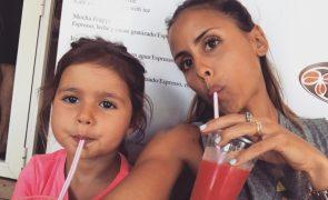 Carolina Patrocínio faz mudança radical ao look da filha mais velha (vídeo)