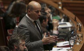 Governo quer adiar em 2 anos entrada em vigor da nova Lei de Enquadramento Orçamental