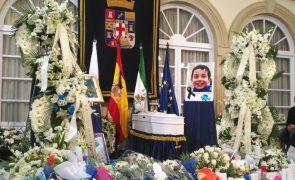 Mãe de Gabriel Cruz: «O meu menino ganhou, a bruxa já não existe»