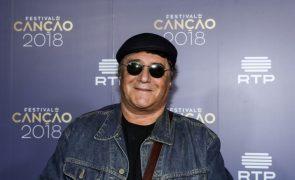 José Cid apresenta «Clube dos Corações Solitários do Capitão Cid» em abril em Lisboa