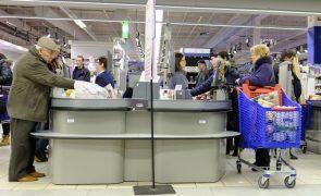 Taxa de emprego aumenta 1,6% na zona euro e UE em 2017