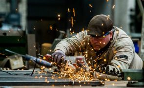 Portugal com maior crescimento mensal da produção industrial em janeiro