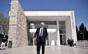 Arquiteto Richard Meier acusado de assédio sexual por cinco mulheres
