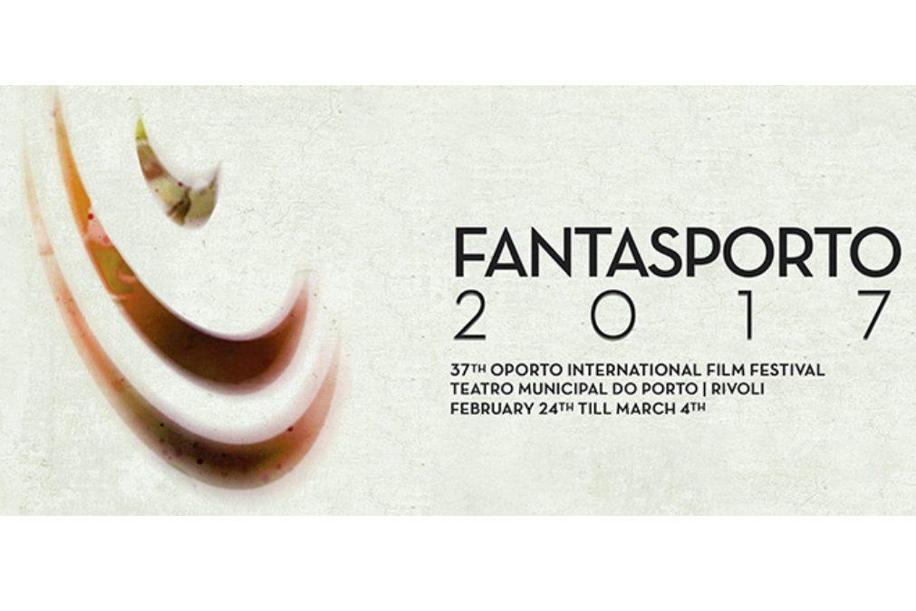 37ª edição do FANTASPORTO - Festival Internacional de Cinema do Porto