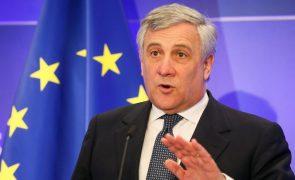 Portugal pode ajudar Europa a estabelecer um 'plano Marshall' para África