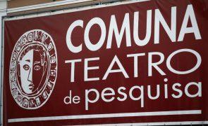 Câmara de Lisboa vai atribuir 120 mil euros ao Teatro da Comuna até 2020