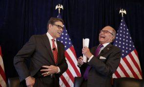 Casa Branca confirma Larry Kudlow como novo conselheiro económico de Trump