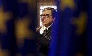 Provedora Europeia quer reavaliação da contratação de Barroso pelo Goldman Sachs