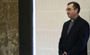Bispo Manuel Linda deixa diocese das Forças Armadas para dirigir a do Porto