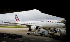 Air France e KLM aumentam oferta em Portugal em 11% no verão
