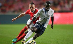 Feirense com casa esgotada para receber o Benfica