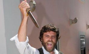 Diogo Amaral revela razão para a sua fúria «Deixei que te matassem. Era a principal razão para a minha fúria»