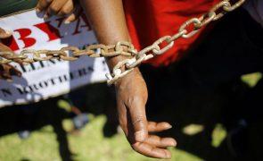 Encontradas 565 pessoas submetidas a escravatura em fazendas no Brasil