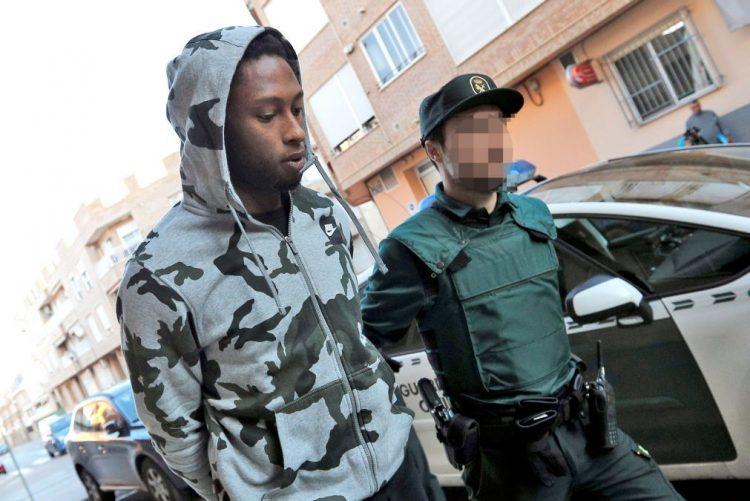 Tribunal espanhol mantém Rúben Semedo preso pelo perigo de repetir crime
