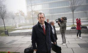 Operação Fizz: Paulo Blanco pede correção de acórdão que o proíbe de representar general 'Kopelipa'