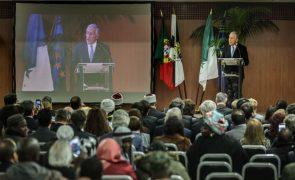 Marcelo condecora Comunidade Islâmica de Lisboa com Ordem da Liberdade