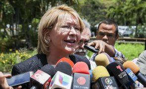 Vice-PR venezuelano pede mandado de captura internacional de ex-PGR