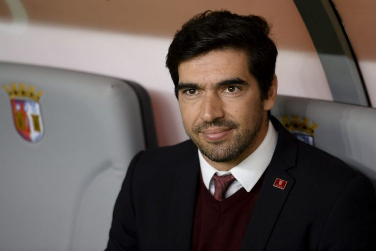 Abel Ferreira considera Bruno Viana