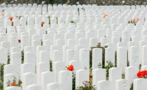 Bélgica preserva memória da I Grande Guerra com 600 mil figuras de barro