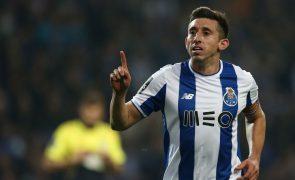 FC Porto vence dérbi com Boavista e reassume liderança na I Liga