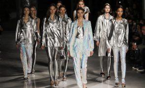 Emancipação da mulher e desconstrução do ser marcam primeiro dia da Portugal Fashion