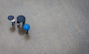 Chuva «não chega para colmatar necessidades hídricas» do país