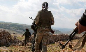 Ofensiva turca contra as milícias curdas dura desde 20 de janeiro em Afrine