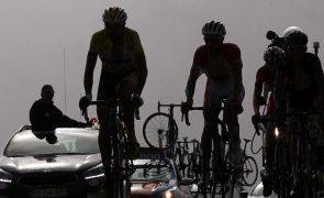 Ciclista português Luís Mendonça conquista 36.ª edição da Volta ao Alentejo
