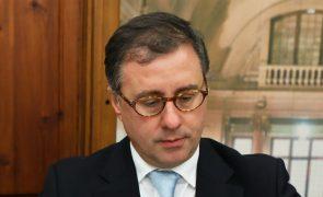 Feliciano Barreiras Duarte demite-te do cargo de secretário-geral do PSD
