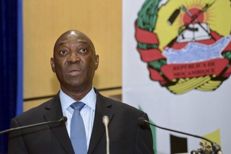 MNE moçambicano encoraja retoma de apoio internacional