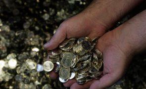 Taxa de juro no crédito à habitação recua para 1,023% em fevereiro - INE
