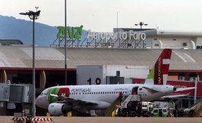 Resposta do socorro a acidente de avião em Faro vai ser testada de madrugada