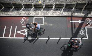 Criado em Aveiro modelo matemático para prevenir acidentes com ciclistas e peões
