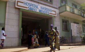 Governo guineense anuncia investimento superior a 700 mil euros no principal hospital do país