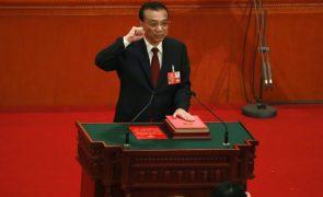 China continuará a trabalhar em prol da estabilidade na península coreana, afirma PM chinês