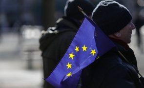 Próximas eleições europeias decorrerão entre 23 e 26 de maio de 2019 - oficial