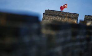 China aprova Orçamento do Estado de 2,68 biliões de euros para 2018